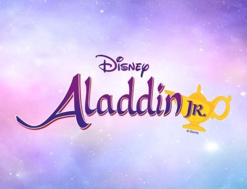 Aladdin – December 2018