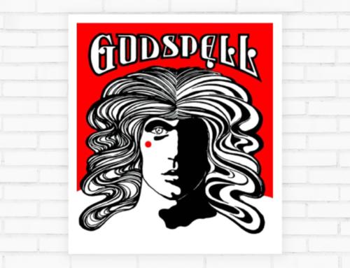 Godspell – March 2018
