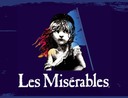 Les Miserables – January 2019