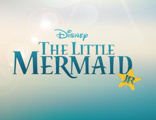 The Little Mermaid – January 2018