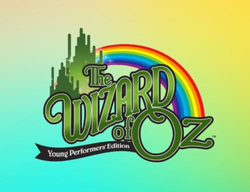 The Wizard Of Oz – July 2018