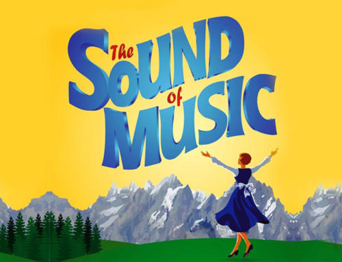 The Sound Of Music – 2017