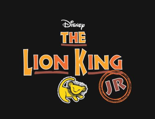 The Lion King Jr – September 2020