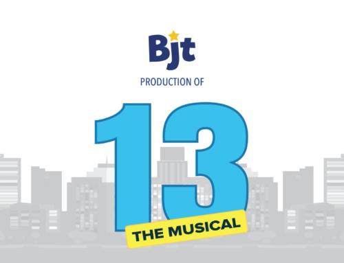 13 The Musical – April 2021
