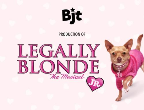 Legally Blonde Jr – September 2021