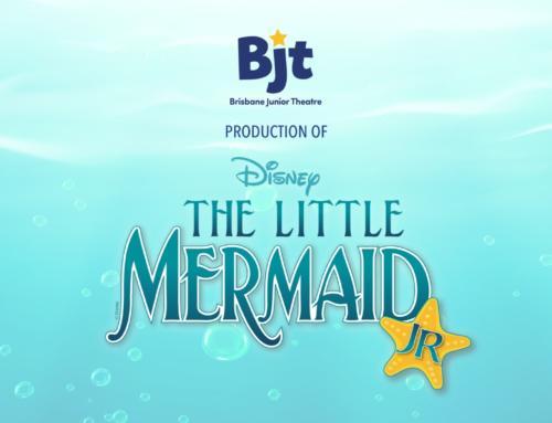 The Little Mermaid Jr – December 2021